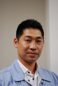代表取締役社長 古屋 哲彦のイメージ